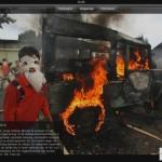 De Standaard iPad - Ooggetuige