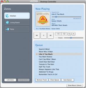 Sonos Controller for Mac