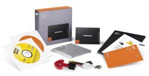 SSD 830 Series Packaging