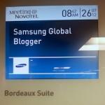 SGBlogger Day 1
