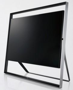 Samsung Ultra High Definition TF