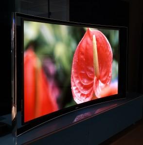Toch wel onder de indruk van de beeldkwaliteit van die nieuwe Samsung 55'' OLED TV